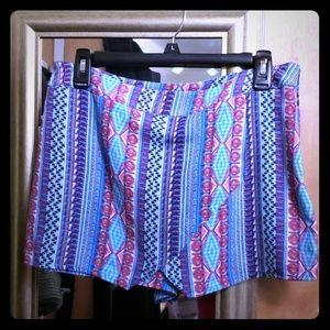 Junior's Skort shorts